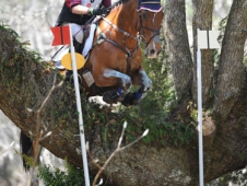 Mara Dean and Nicki Henley Keep Lead In CIC***-W.