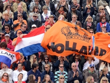Hup, Hup, Holland!