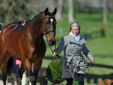 Ellen Doughty and Sir Oberon