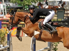 2016 $216,000 Upperville Jumper Classic