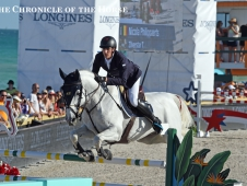 Zilverstar T and Nicola Philippaerts