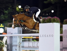 Kent Farrington and Creedance