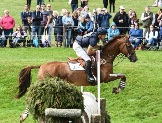 2019 Burghley Horse Trials - Saturday