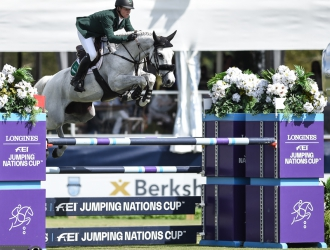 2019 Longines FEI Jumping Nations Cup