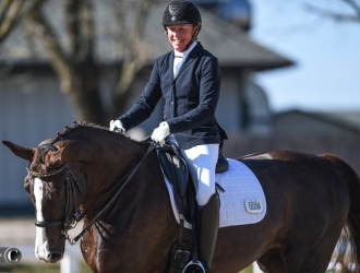 2019 U.S. Dressage Finals - Sunday