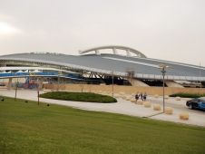 The Main Stadium