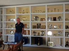 "<a href=""http://www.chronofhorse.com/article/beyond-legend-george-h-morris"">George H. Morris</a> Keeps His Treasures Shining"