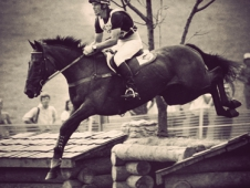 "<a href=""http://www.chronofhorse.com/article/j-michael-plumb-believes-his-legend-still-making""<a> J. Michael Plumb</a> In His Heyday"