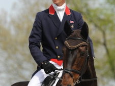 William Fox-Pitt: Pony Clubber