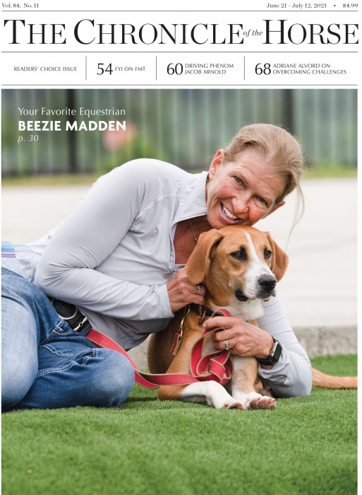 COTH_COVER Beezie