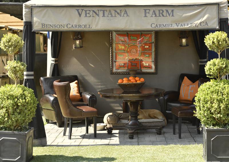 1Ventana Farm
