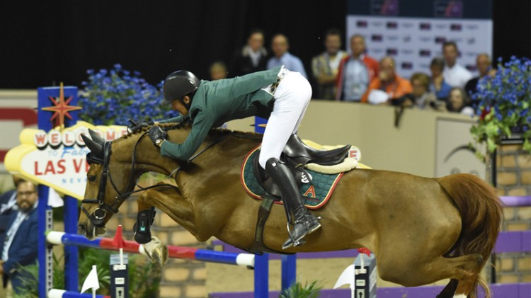 World Equestrian Games 2020.The Chronicle Of The Horse