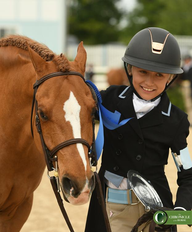 WEB Small pony Champion Taylor Cawley  DHS_2427