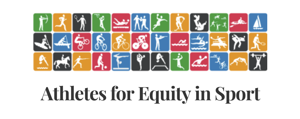 athletes for equity