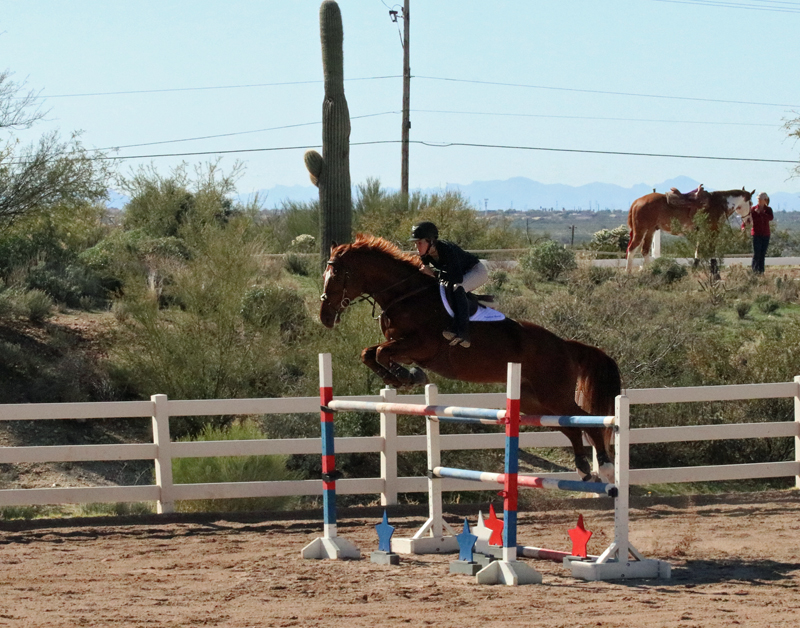 1OCain and Rufio jumping 2