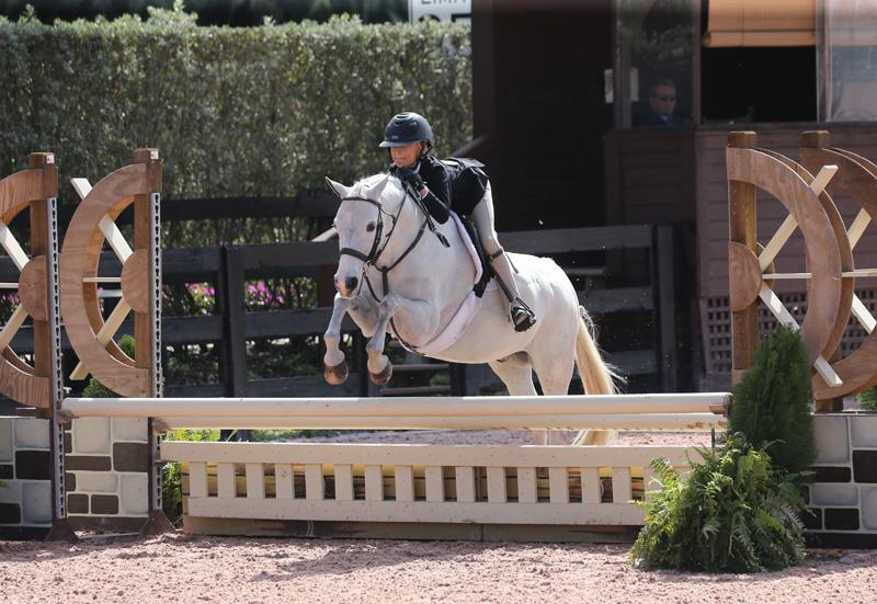 05/02/2020 ; Wellington FL ; Winter Equestrian Festival - Week 5
