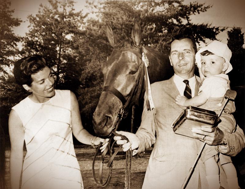 LL Kenny Wheeler Family_Gloria Axt Photo