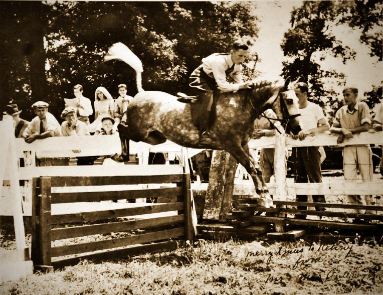 LL Kenny Wheeler Pony_Darling Photo