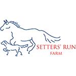 Setters Run