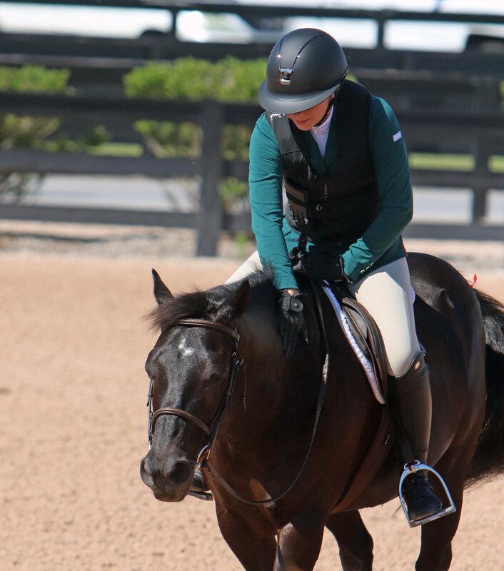 Alexis riding (1)