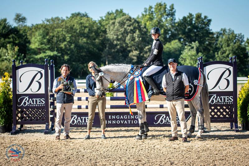 1Sophie Miller, Quarlotta C, Prelim Rider a-3